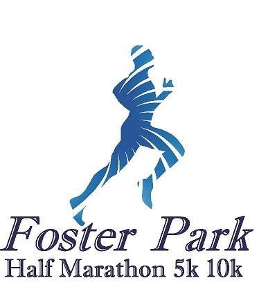 Foster Park Half Marathon 5k 10k-2016