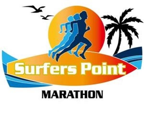 Surfers Point Marathon 2018