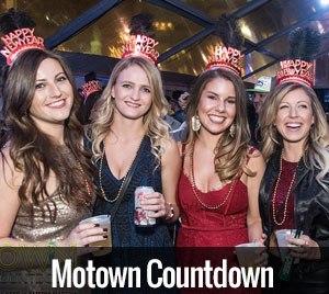 Motown Countdown Detroit 2019