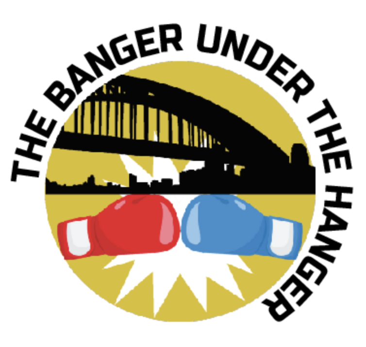DONATIONS - The Banger Under The Hanger