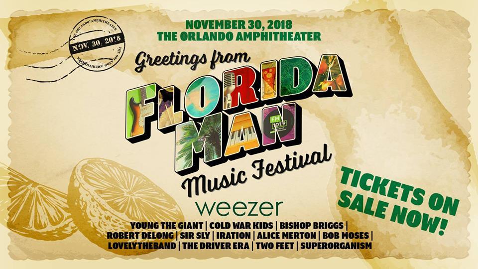 Florida Man Festival