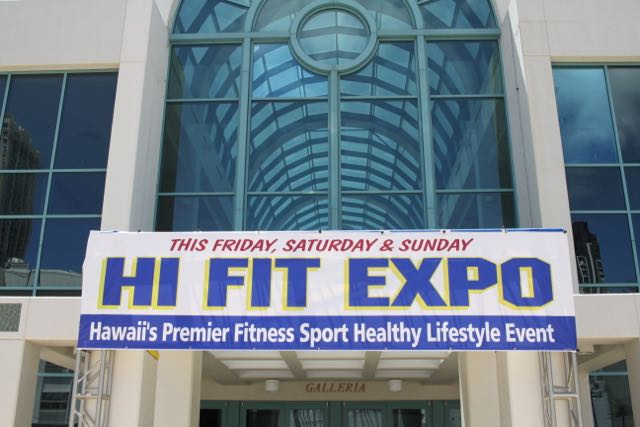 6th Annual Hi Fit Expo