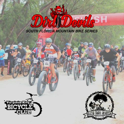 Dirt Devils Mountain Bike Series