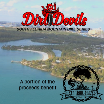 Dirt Devils Mountain Bike Series - Dirty Devil