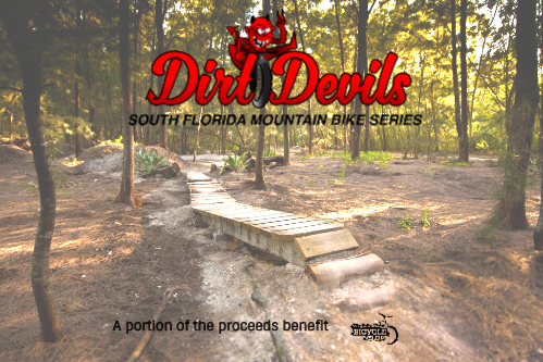Dirt Devils Mountain Bike Series - Championship Race