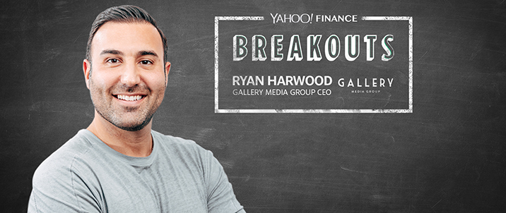 Breakouts with Ryan Harwood, CEO of Gallery Media Group