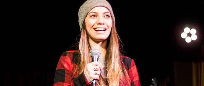 Liz Miele's Stand-up Special: Live Recording