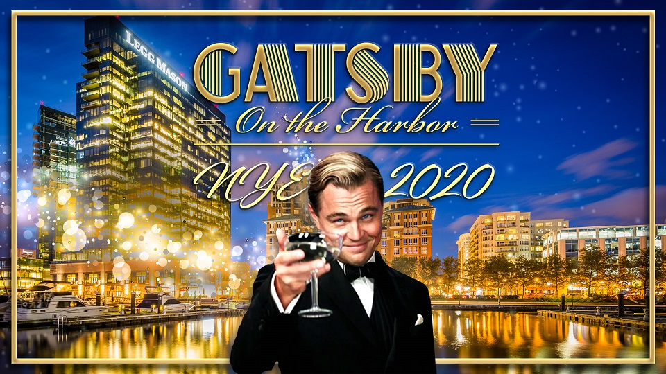 Gatsby on the Harbor 2020