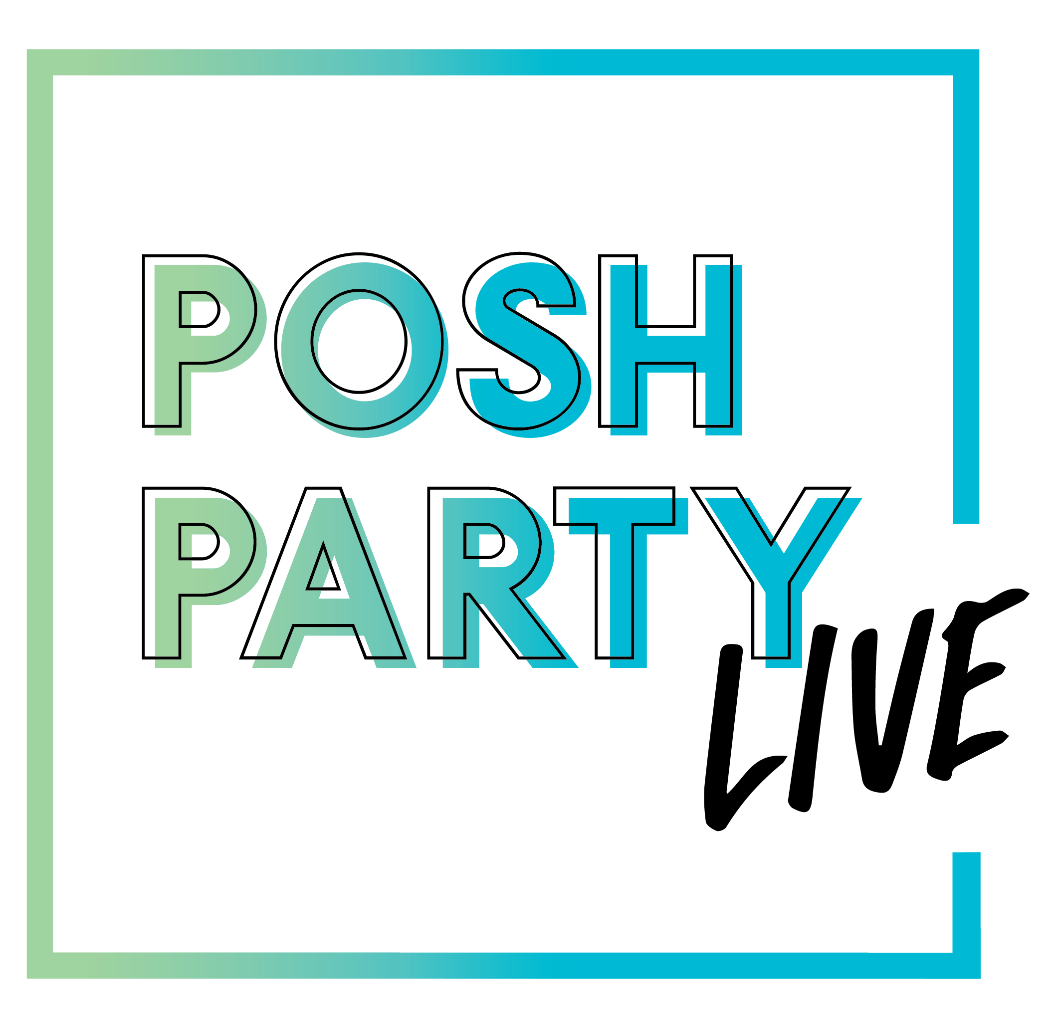Posh Party LIVE San Francisco