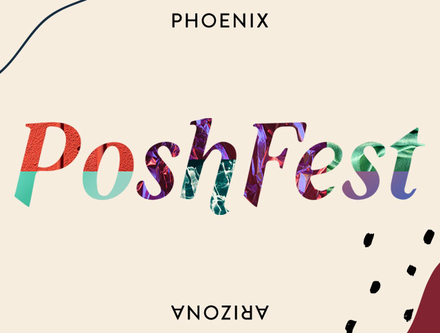 PoshFest Party