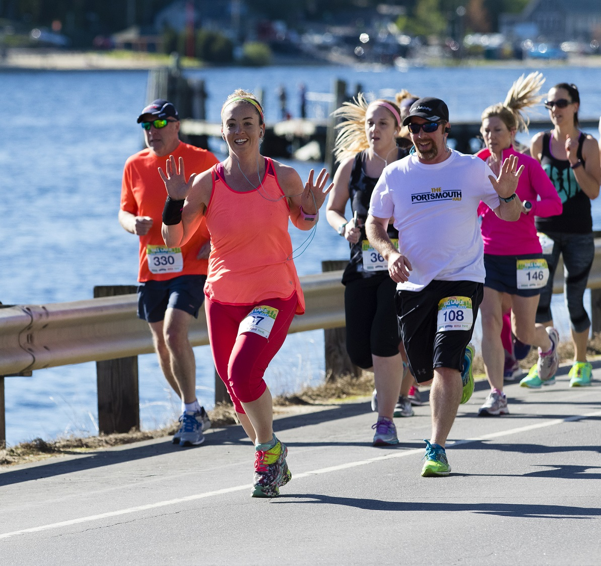 Big Lake Half Marathon - 2019