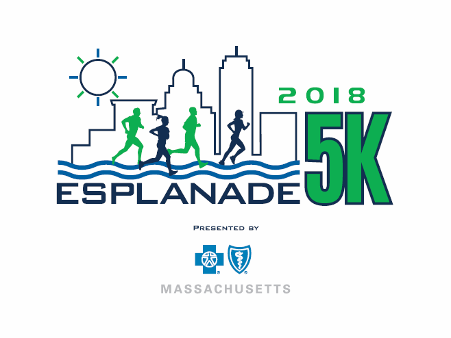 Esplanade 5K Presented by Blue Cross Blue Shield of Massachusetts