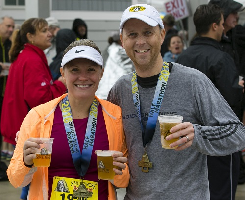 Great Bay Half Marathon & 5K - 2019