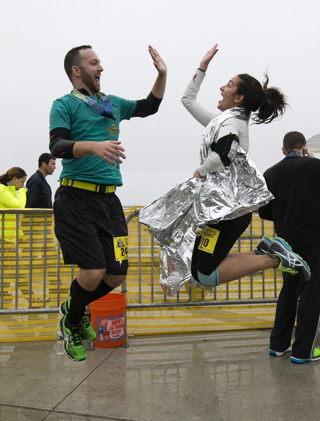 Portsmouth Half Marathon - 2019