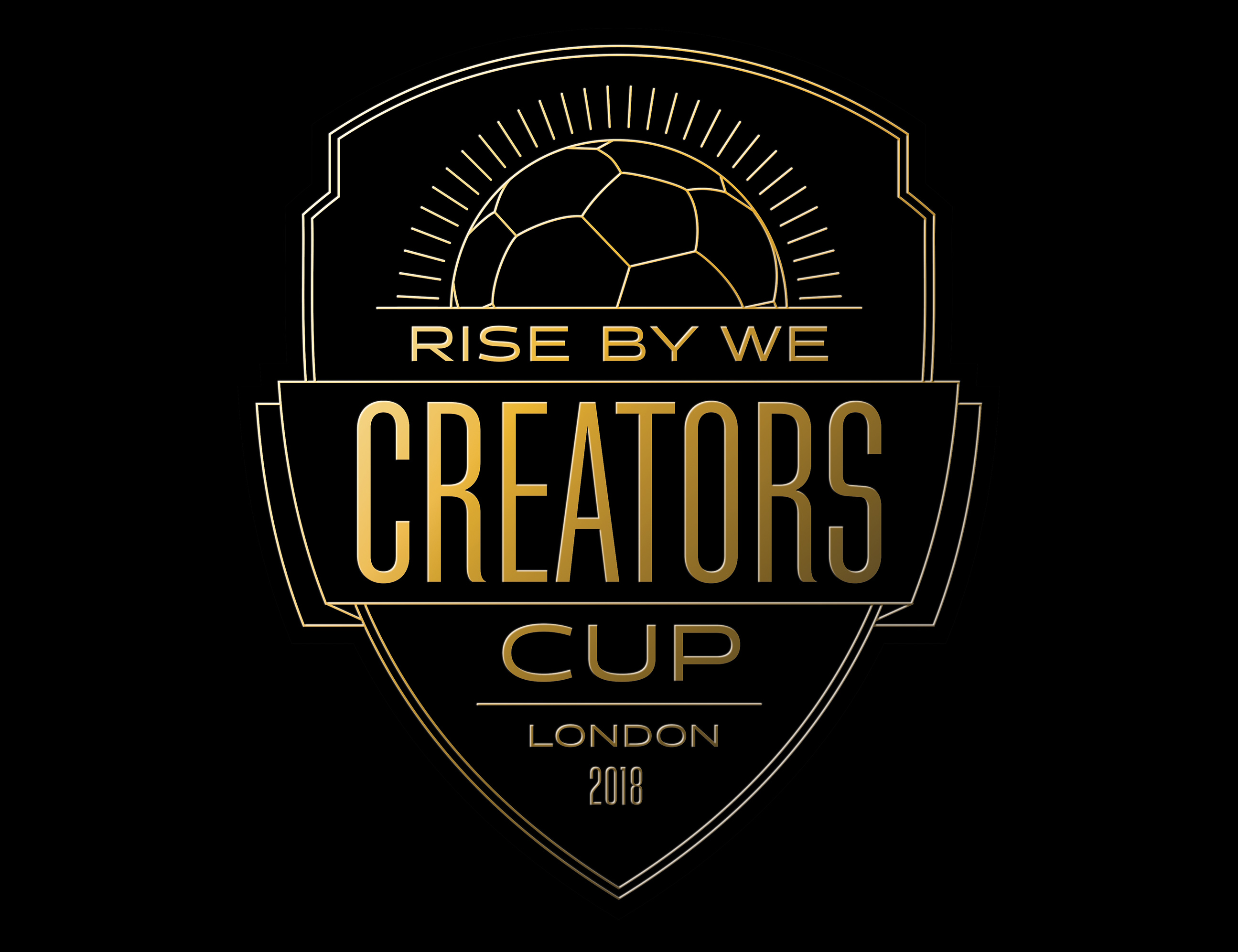 Rise By We 2018 Creators Cup