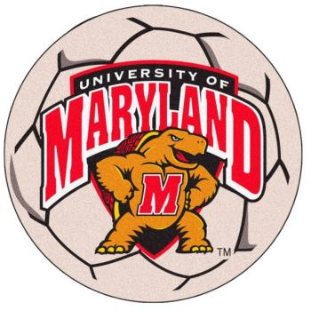 Red Card Cancer Day at University of Maryland vs Michigan