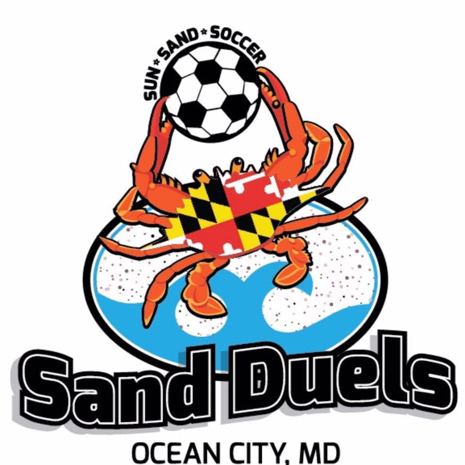 Ocean City Md Events 2020.Sand Duels Online Ticket And Event Registration June