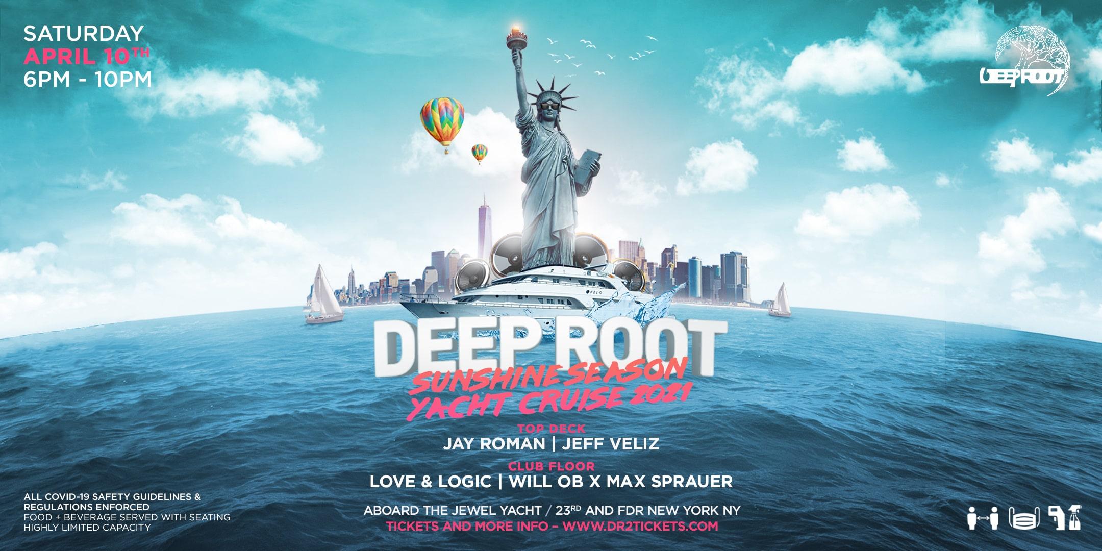 Sunshine Season Jewel Yacht Cruise 4/10