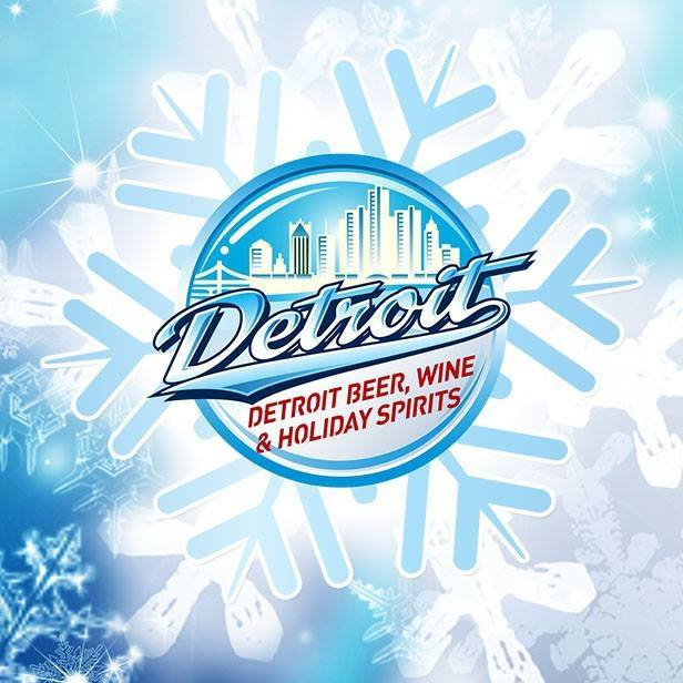 Detroit Beer, Wine & Holiday Spirits