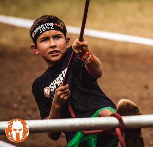 Ottawa Spartan Kids Race - May 29th & 30th 2021