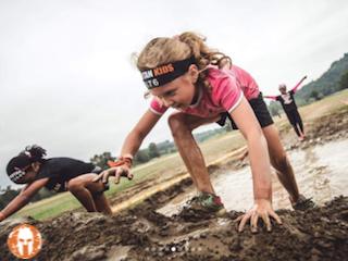 Toronto Spartan Kids Race - June 19th & 20th 2021