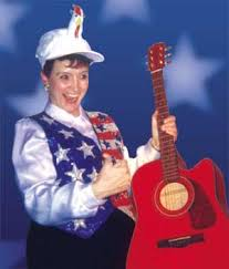 Patty Waszak Music and Comedy Show