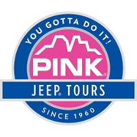 Pink Jeep Tours - Smoky Mountains