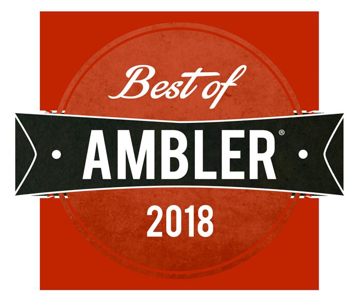 Best of Ambler Happy Hour