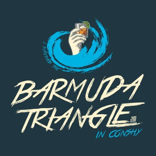 I Survived the BARmuda Triangle in Conshohocken!