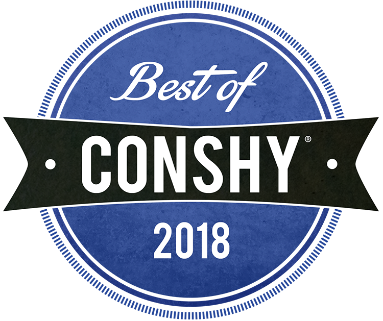 2018 Best of Conshy Happy Hour