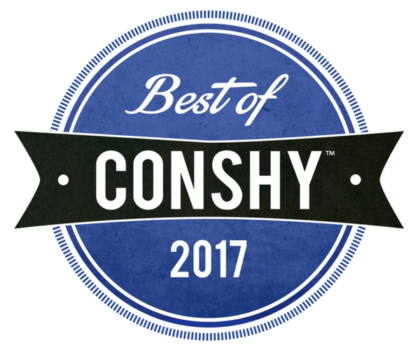 Best of Conshy Happy Hour
