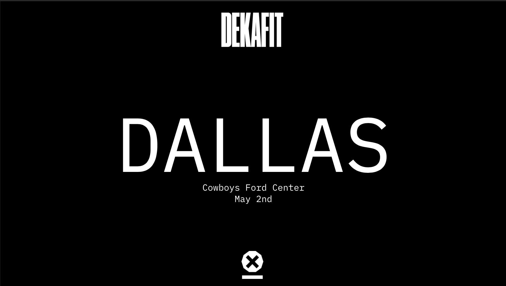 DEKAFIT Dallas, TX