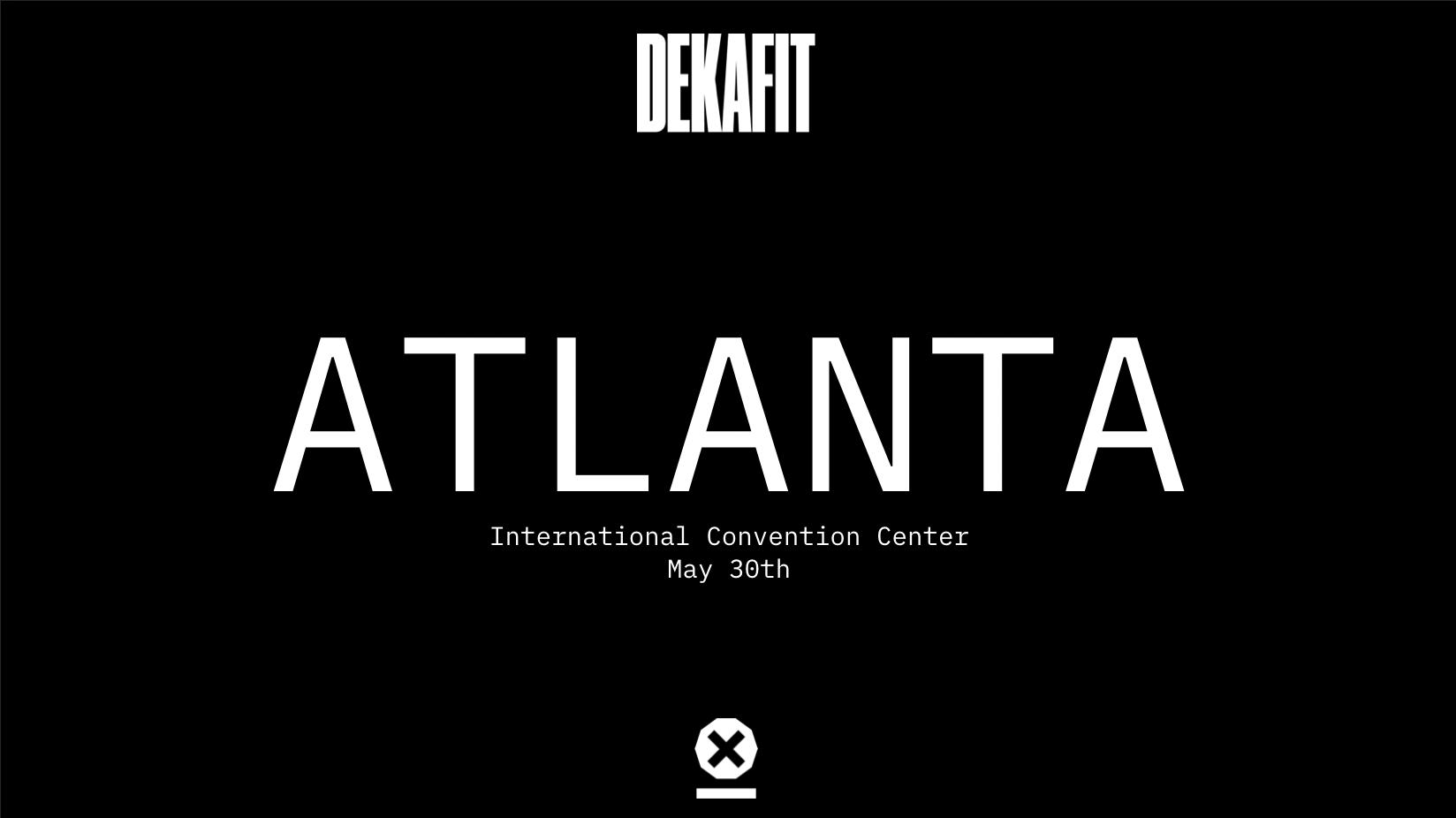 DEKAFIT Atlanta, GA