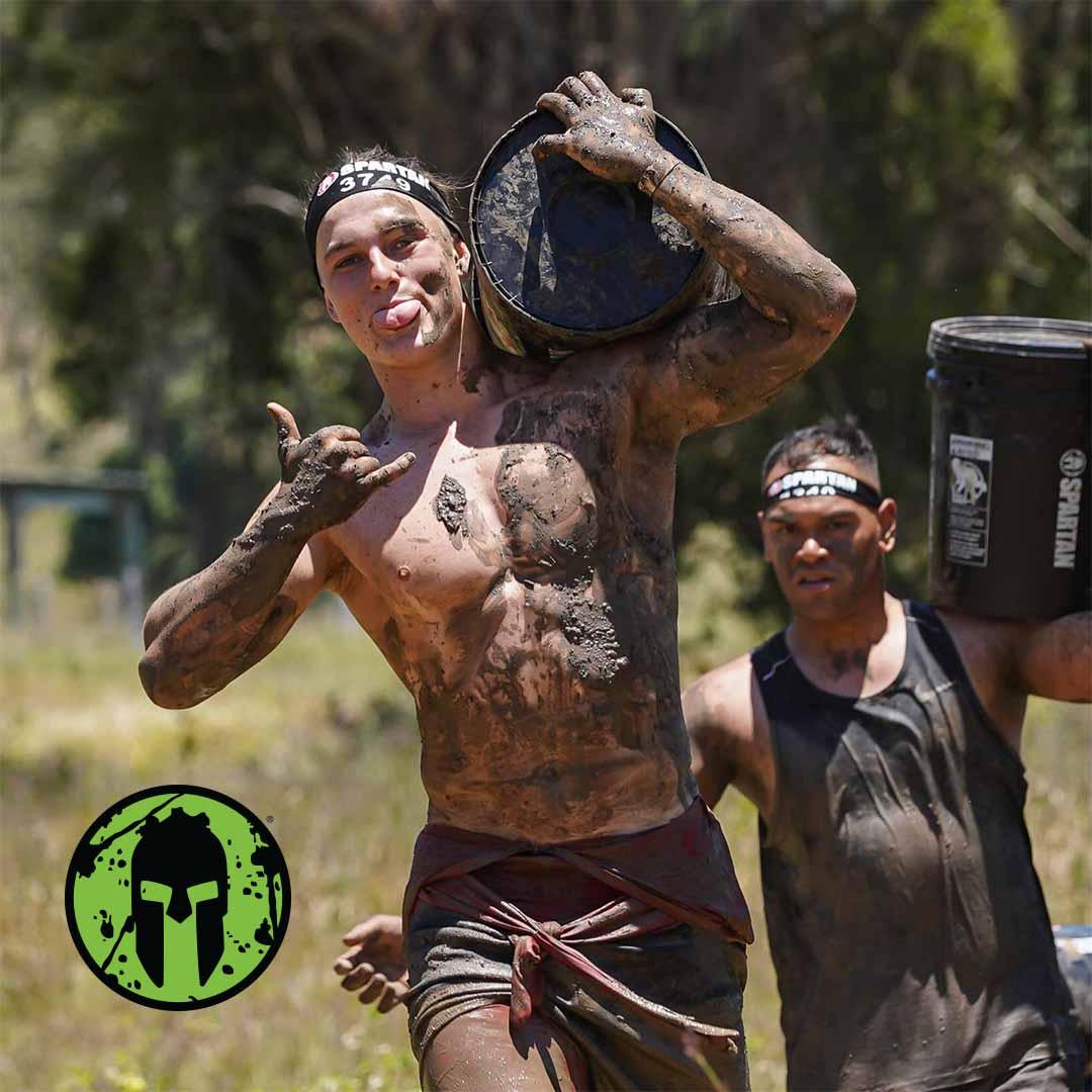 Spartan Picton Beast - Saturday, November 27th 2021