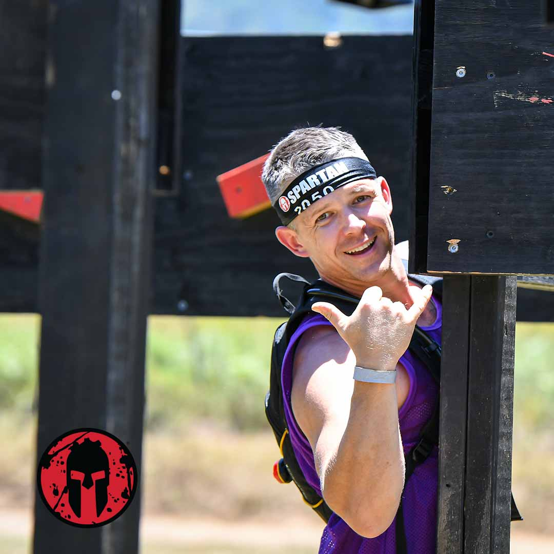 Spartan Melbourne Sprint - Saturday, August 28th 2021