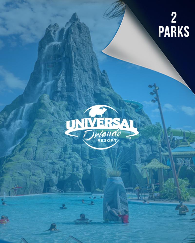 2 PARKS UNIVERSAL