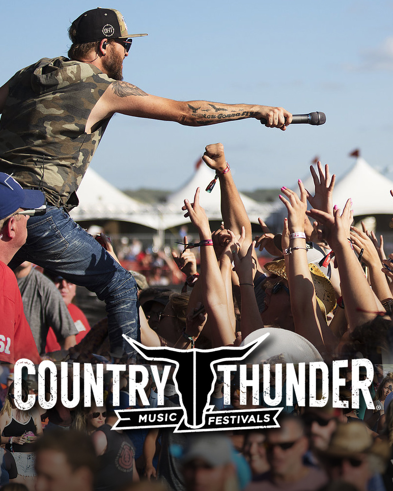 Country Thunder Music Festival