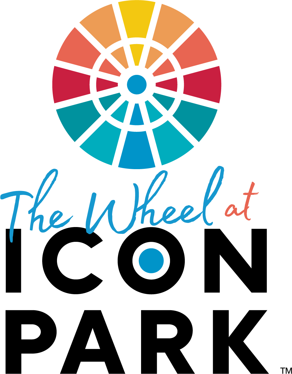 Wheel at Icon Park