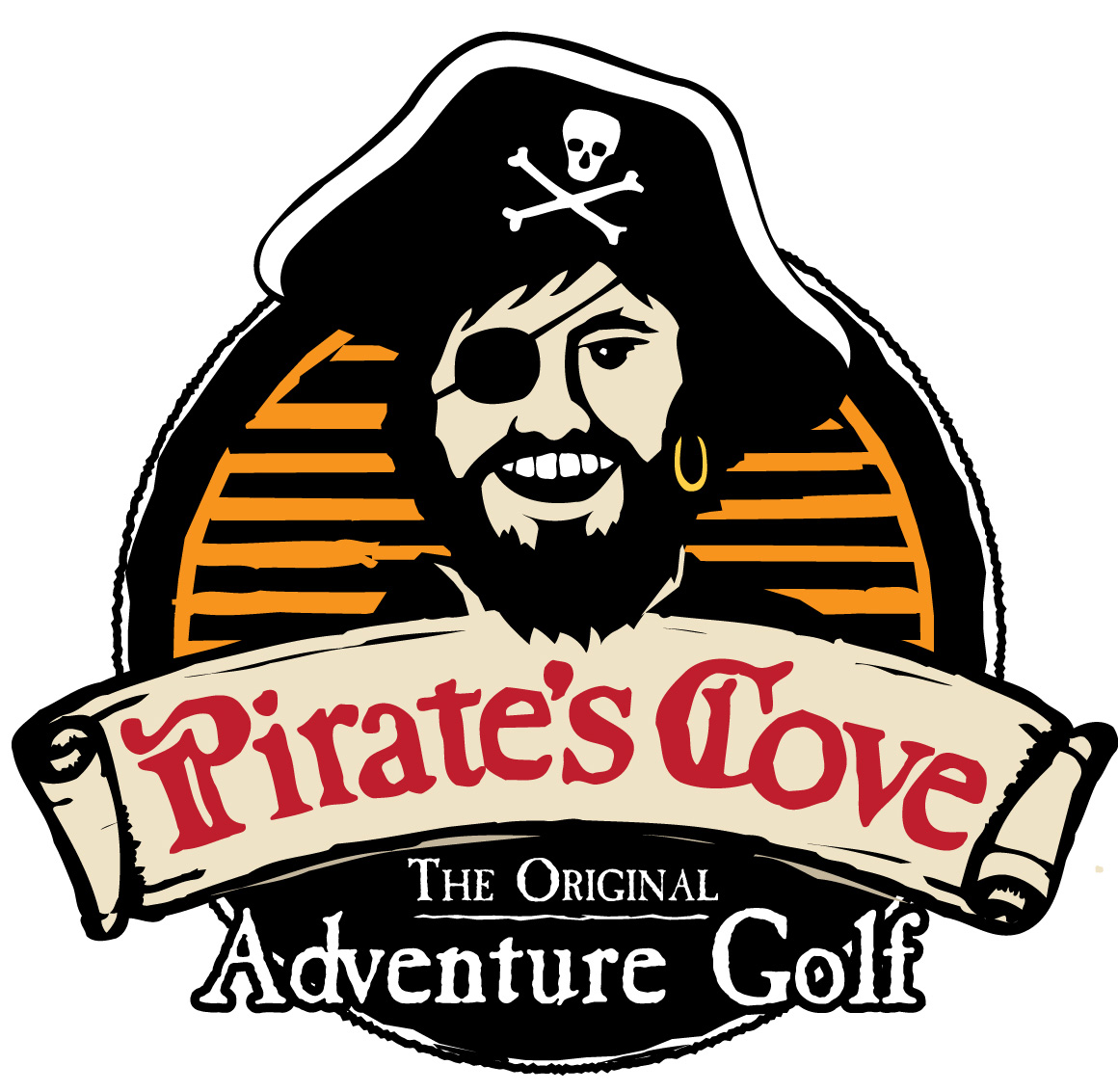 GMF- Pirates Cove Adventure Golf