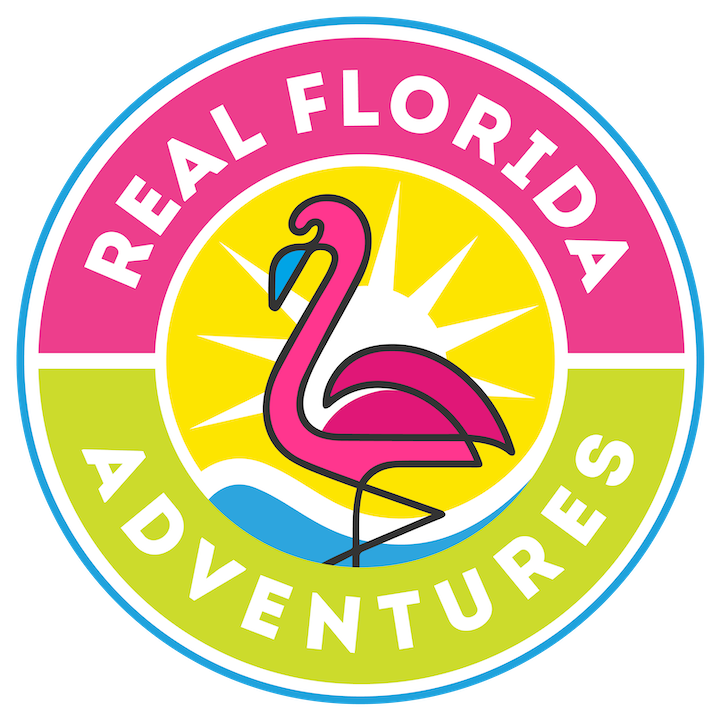 Kennedy Space Center + Airboat Ride