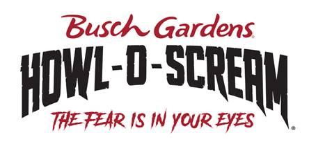 2020 Howl-O-Scream Tickets