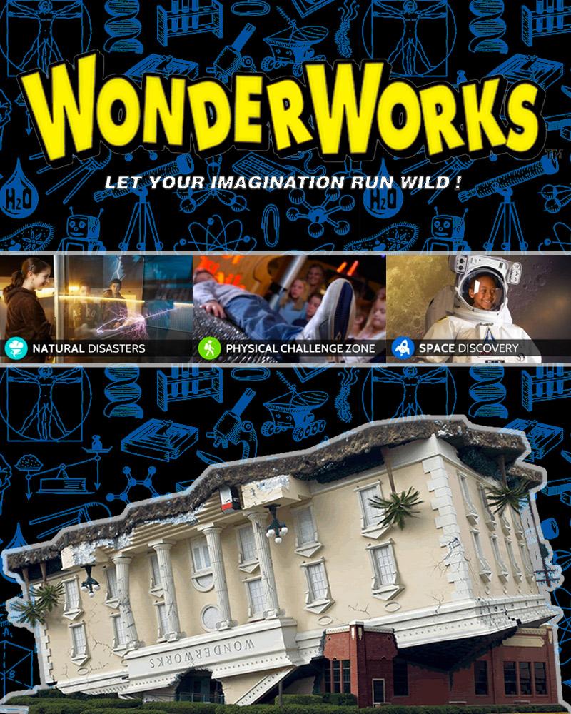 GMF-WonderWorks