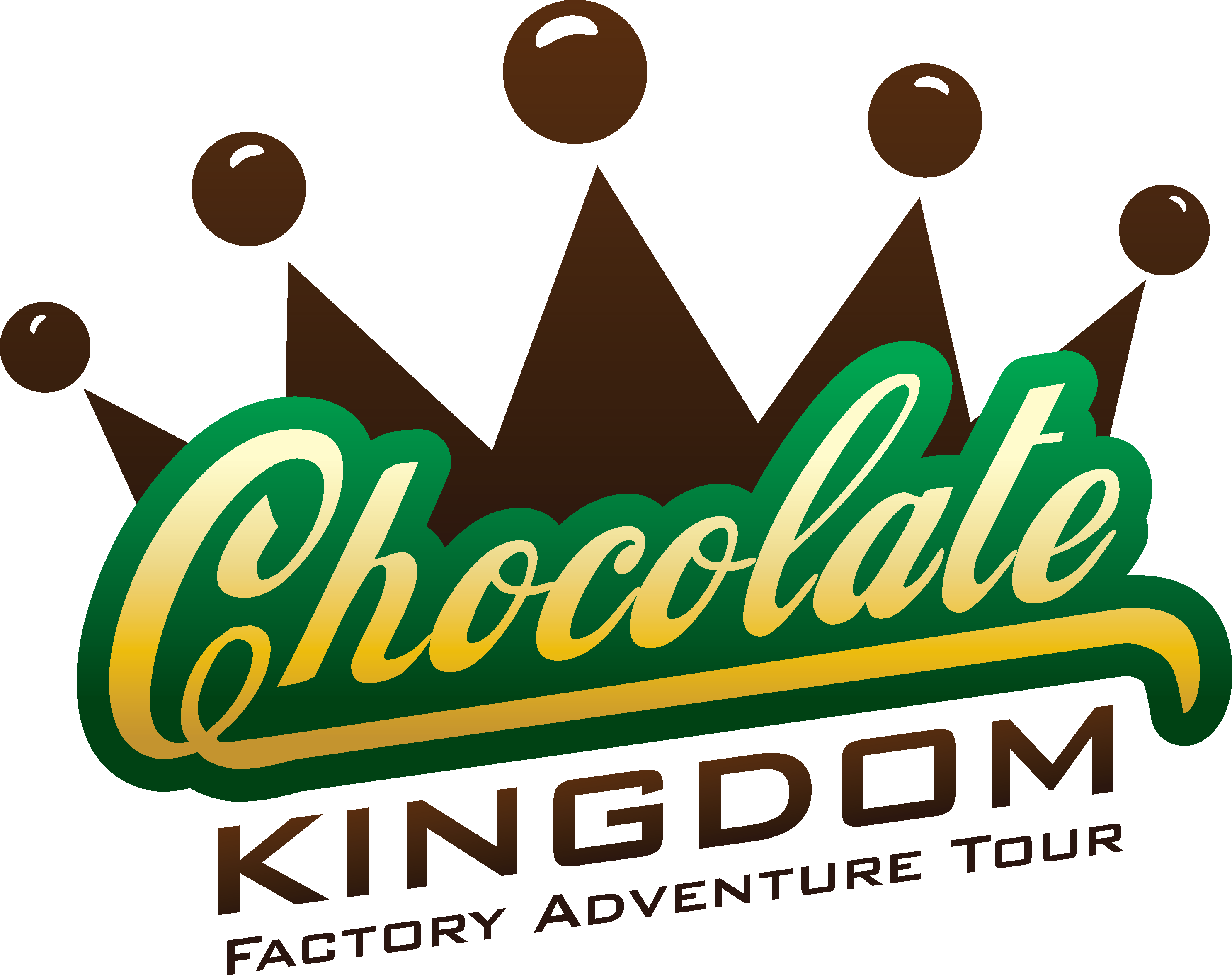 GMF-Chocolate Kingdom