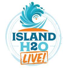 EK - ISLAND H20 LIVE