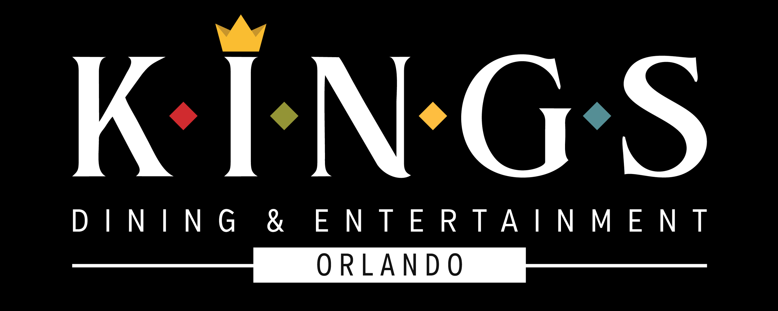 GMF- Kings Dining and Entertainment