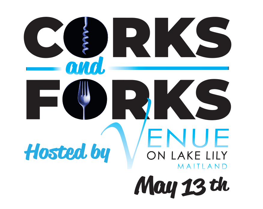 Corks And Forks