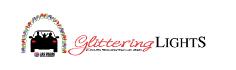 Glittering Lights - Santa Tram