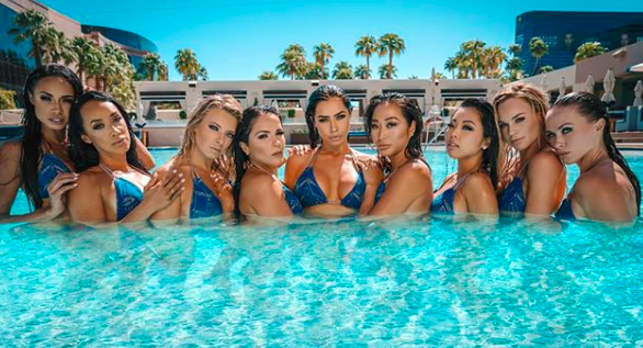 Wet Republic Pool Party Discounted Tickets