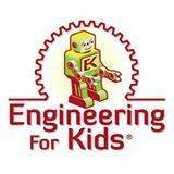 Engineering For Kids Early August Camp