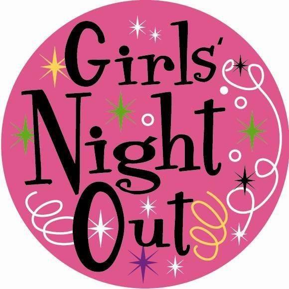 Hawaiian Ladies Night Out